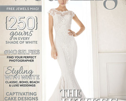 Modern Wedding Magazine SPRING EDITION