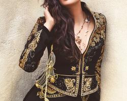 Harper's Bazaar Bride India - November 2014 Kareena Kapur Khan