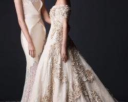RAMI AL ALI Wedding dresses SS 2015