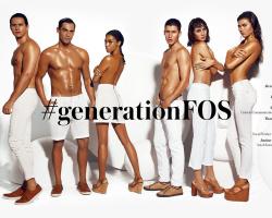 Migato #generationFOS SS2016 campaign