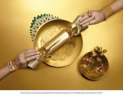 D'Or et d'Argent,FACTICE MAGAZINE WINTER 2016