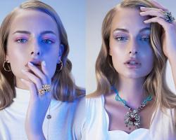 DIOR Jewellery '16