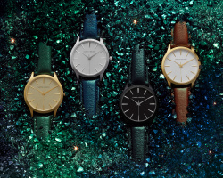 Harper and Brooks Watch collection