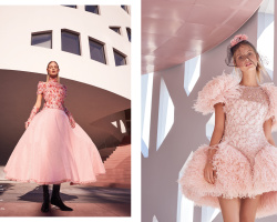 Chanel Haute Couture June 2018 at Faena